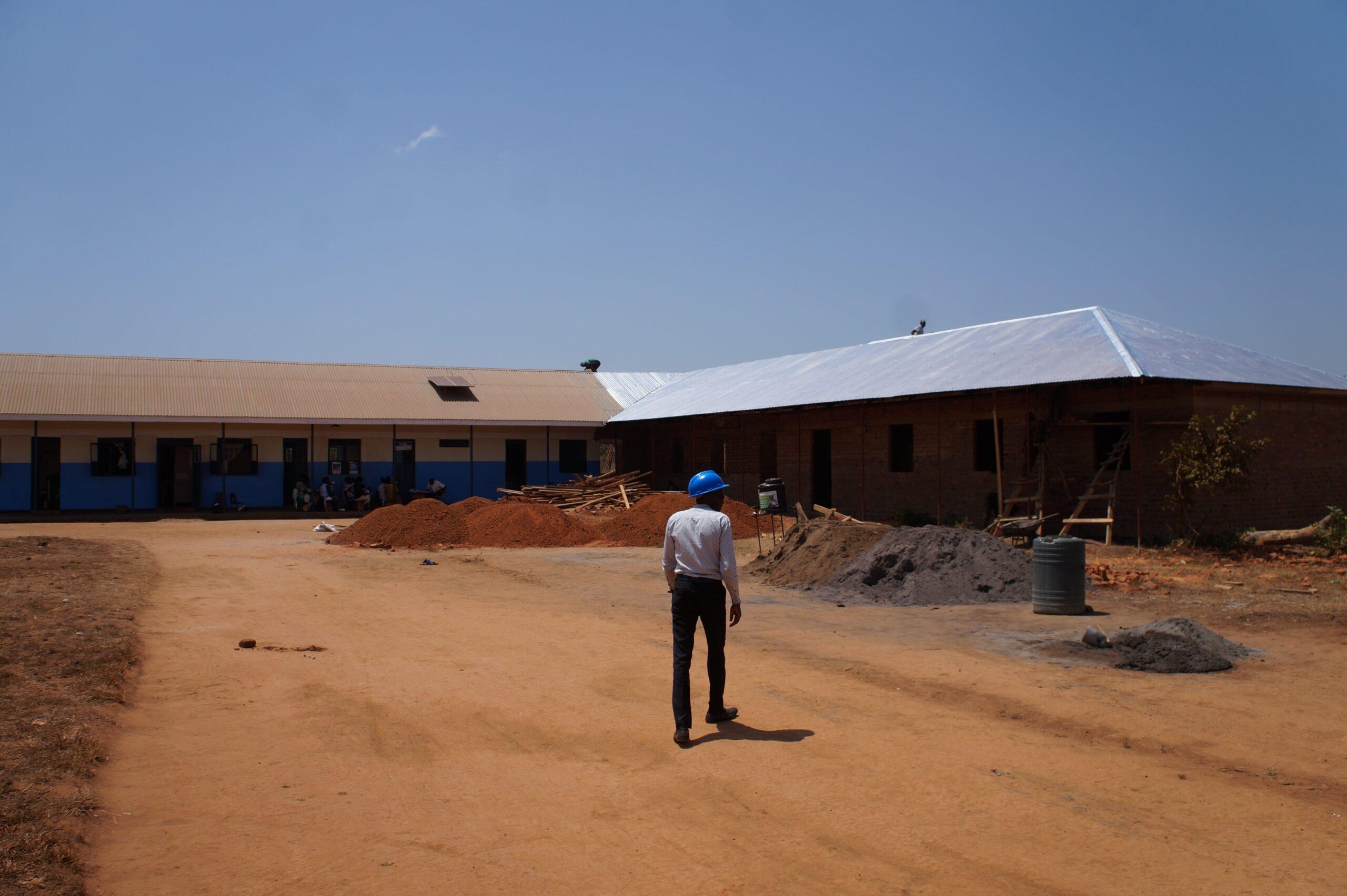 Maternity Unit-Northern Uganda